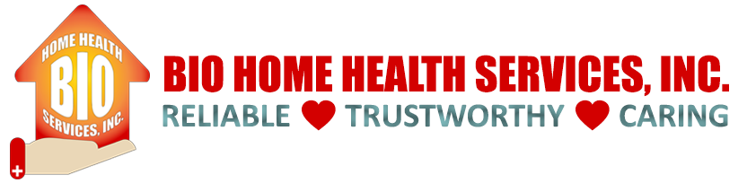Reliable, Trustworthy and Caring Home Health Care